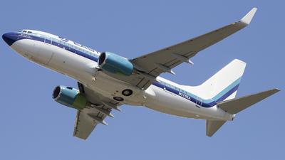 N278EA - Boeing 737-7L9 - Eastern Air Lines
