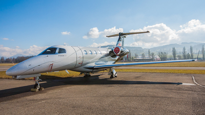 HB-VRW - Embraer 505 Phenom 300 - Private