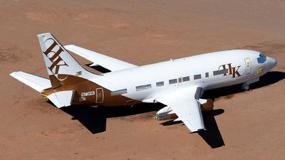 N73HK - Boeing 737-2S9(Adv) - Executive Jet Aviation