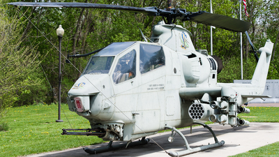 67-15736 - Bell AH-1F Cobra - United States - US Army