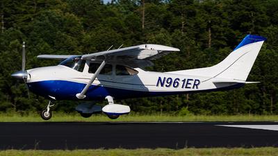 N961ER - Cessna 182Q Skylane - Private