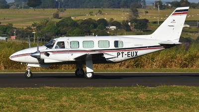 A picture of PTEUX - Embraer EMB820C Caraja - [820094] - © Vinicius M. Rodrigues