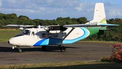 YJ-AV5 - Harbin Y-12 IV - Air Vanuatu