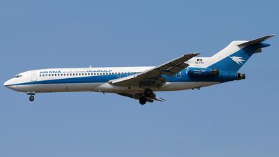 YA-FAT - Boeing 727-221(Adv) - Ariana Afghan Airlines