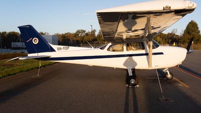 A picture of VHYOP - Cessna 172S Skyhawk SP - [172S12463] - © Joel Baverstock