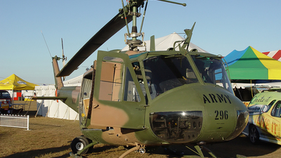 A2-296 - Bell UH-1H Iroquois - Australia - Army