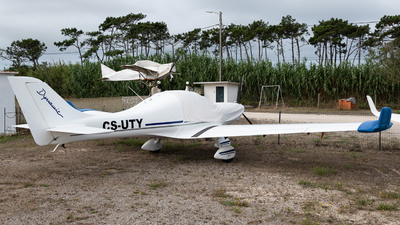 CS-UTY - AeroSpool Dynamic WT9 - Private