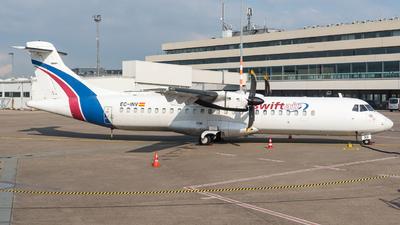 EC-INV - ATR 72-212(F) - Swiftair
