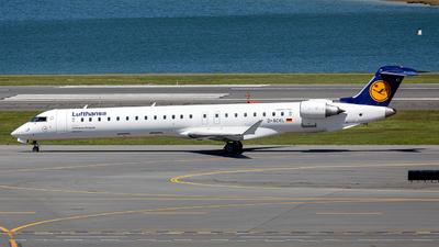A picture of DACKL - Mitsubishi CRJ900LR - [15095] - © OCFLT_OMGcat