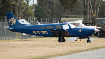 N221WG - Piper PA-32R-300 Cherokee Lance - Private