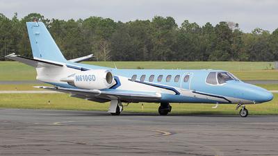 N610GD - Cessna 560 Citation Encore - Private