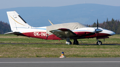 OK-INC - Piper PA-34-220T Seneca V - Private