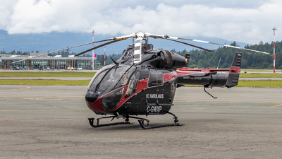 C-GWXP - MD Helicopters MD-902 Explorer - Ascent Helicopters