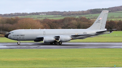 59-1462 - Boeing KC-135T Stratotanker - United States - US Air Force (USAF)