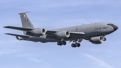 58-0094 - Boeing KC-135T Stratotanker - United States - US Air Force (USAF)