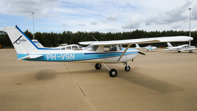 PH-VSN - Reims-Cessna F152 - AirBet