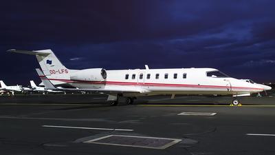 OO-LFS - Bombardier Learjet 45 - Abelag Aviation