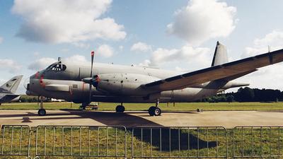 8 - Dassault-Breguet Atlantique 2 - France - Navy