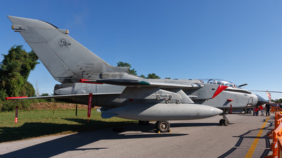 MM7025 - Panavia Tornado IDS - Italy - Air Force