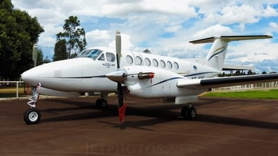 PT-WNL - Beechcraft B300 King Air 350 - Private