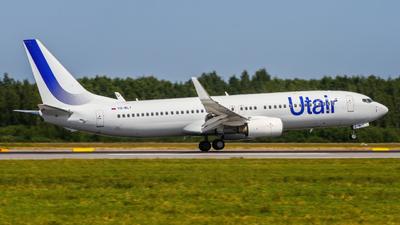 VQ-BLT - Boeing 737-8KN - UTair Aviation