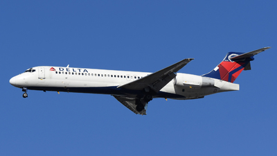 A picture of N968AT - Boeing 7172BD - Delta Air Lines - © DJ Reed - OPShots Photo Team