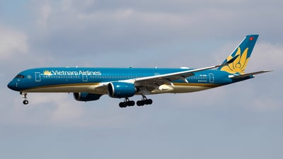 VN-A896 - Airbus A350-941 - Vietnam Airlines
