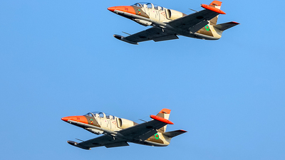 311 - Aero L-39ZA Albatros - Bangladesh - Air Force