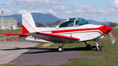VH-ECI - Victa Airtourer 100 - Private