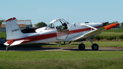 LV-BCL - Cessna A188B Ag Truck - Private