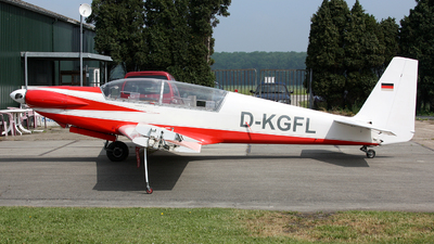 D-KGFL - Fournier RF5 - Private