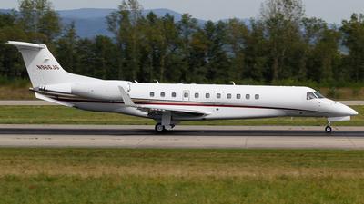 N966JS - Embraer ERJ-135BJ Legacy - Private
