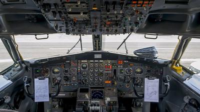 PR-IOB - Boeing 727-264(Adv)(F) - Sideral Air Cargo