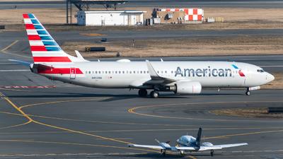 N853NN - Boeing 737-823 - American Airlines