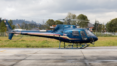 HK-4941 - Eurocopter AS 350B3 Ecureuil - Private