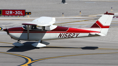 N1562Y - Cessna 172C Skyhawk - Private