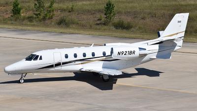 A picture of N921BR - Cessna 560XL Citation Excel - [5605288] - © Javier Vera