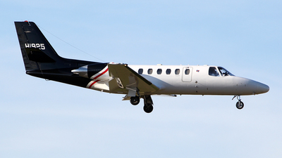 HI925 - Cessna 550B Citation Bravo - Private