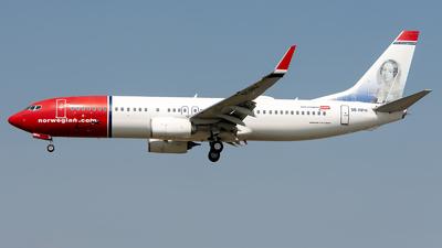 SE-RPH - Boeing 737-8JP - Norwegian