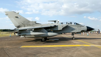 MM7040 - Panavia Tornado IDS MLU - Italy - Air Force