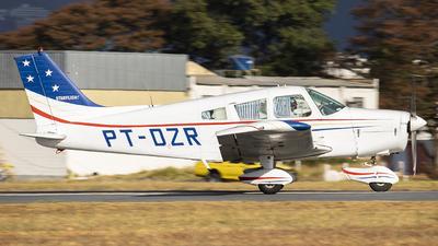PT-DZR - Piper PA-28-140 Cherokee - StarFlight