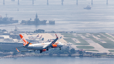SBRJ - Airport - Airport Overview