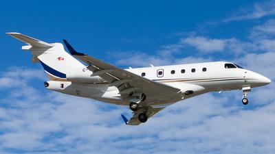C-GASE - Embraer EMB-545 Legacy 450  - Airsprint