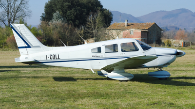 I-COLL - Piper PA-28-181 Archer II - Private