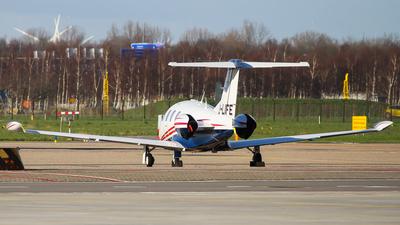 2-LIFE - Eclipse Aviation Eclipse 500 - Private