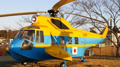 JA9156 - Sikorsky S-61 - Private