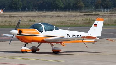 D-EIFL - Bolkow Bo.209C Monsun 160RV - Private
