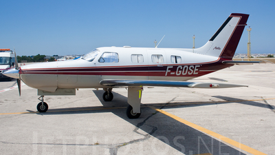 A picture of FGOSE - Piper PA46310P - [4608010] - © RowenAquilina