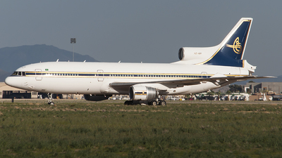 HZ-AB1 - Lockheed L-1011-500 Tristar - Al Anwa Aviation