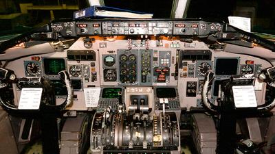 N979DL - McDonnell Douglas MD-88 - Delta Air Lines